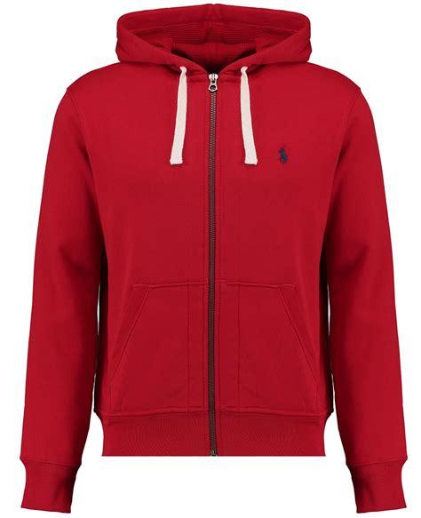 Sweater Hoodie Jumperzipper Honda polo ralph mens hoodie zip up sleeve cotton blend sweater ebay