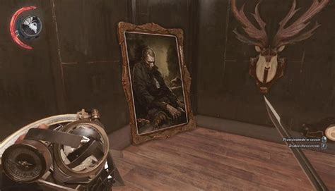 Dishonored 2 Stilton Manor Third Floor - secrets mission 7 dishonored 2 guide