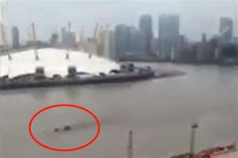 loch ness in thames loch ness monster lair does not exist after state of the