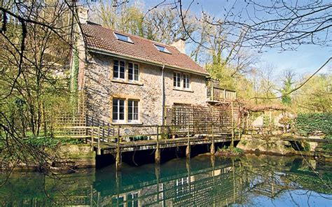 cottage for sale top ten riverside cottages for sale telegraph