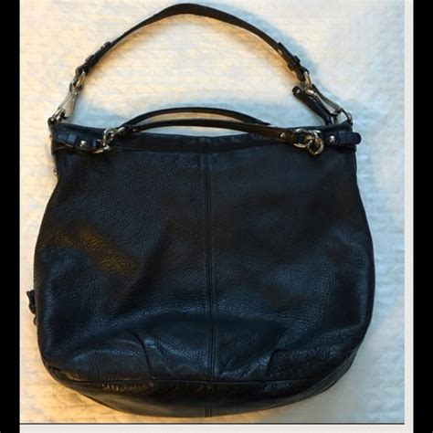 Authentic Coach Backpack Cus 3 72 coach handbags authentic coach hobo shoulder bag from shannon s closet on poshmark