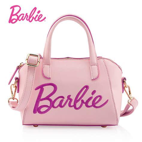 Barbies Bag aliexpress buy bag pink leather bags