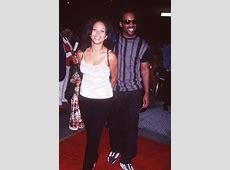 A couple that should of stayed together - Chante' Moore n ... Kadeem Hardison