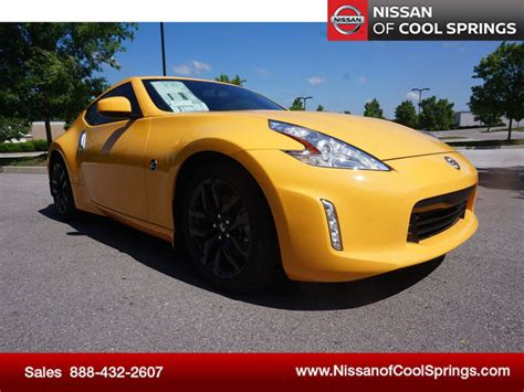 yellow nissan 370z for sale yellow nissan 370z for sale used cars on buysellsearch