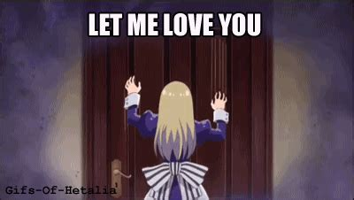 Let Me Love You Meme - let me love you gif tumblr