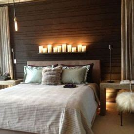 bedroom candles 25 best ideas about above bed decor on above