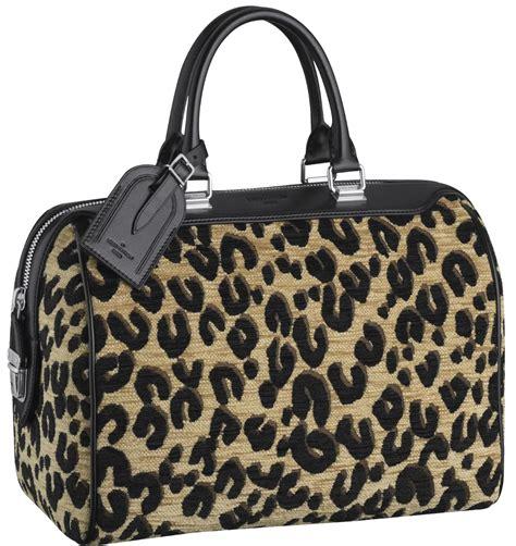 bolsos kipling bolsas de moda rawr meet the louis vuitton leopard speedy purseblog