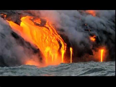 hawaii lava boat tour youtube lava boat tour with lava roy hawaii youtube