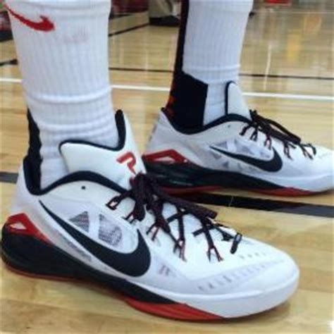 team usa basketball shoes top 10 sneakers worn by us olympic basketball teams nbamixes