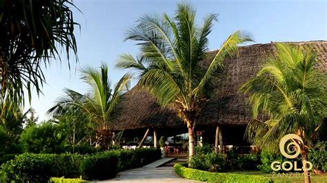 Gold Zanzibar Beach House Spa Youtube Gold Zanzibar House Spa