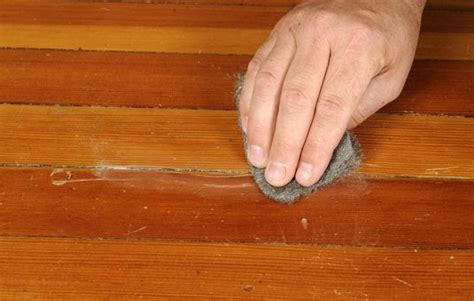 repairing a hardwood floor how to fix scratches in hardwood floors