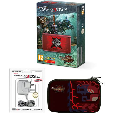 nintendo 3ds xl console best price new nintendo 3ds xl generations edition