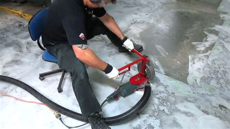 Spectacular results with diy concrete garage floor coating