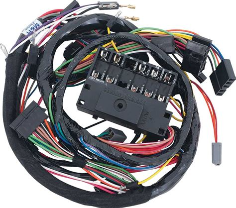 1966 impala wiring harness 26 wiring diagram images