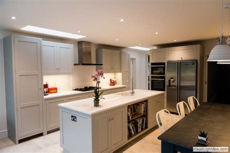 Handmade Kitchens Direct Christchurch - sanders