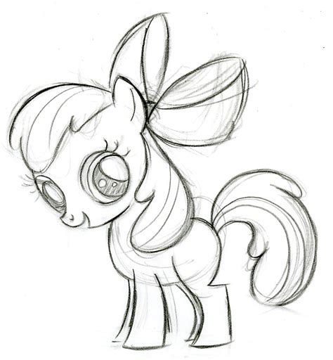 my little pony g4 coloring pages my little pony g4 concept art