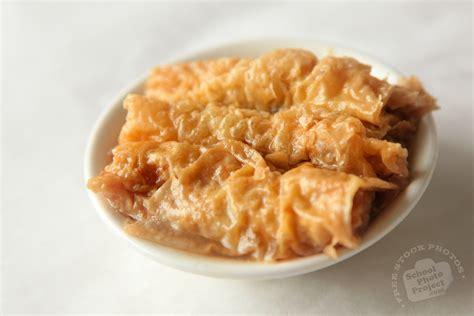 dim sum yum cha dishes picture chinese food image royalty free food free fried tofu skin rolls photo dim sum yum cha dishes