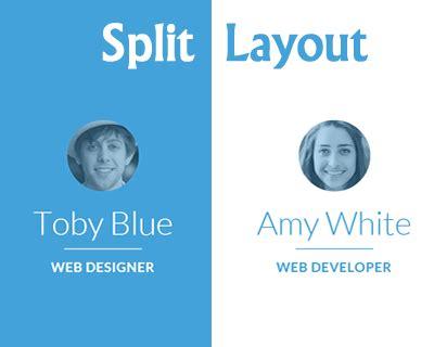 split layout js split layout jquery plugins