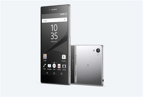 Xperia Z5 Premium On Sony Xperia Z5 Premium Price Review Specifications