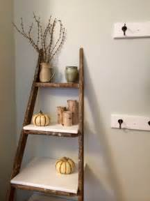 diy ladder shelves 404 not found tidal labs tid al connecting