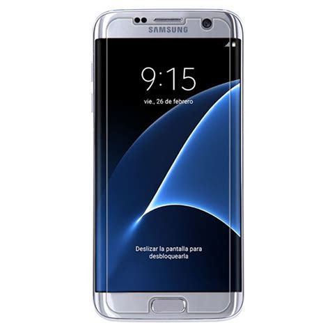Anti For Samsung S7 an anti glare samsung galaxy s7 edge screen protector