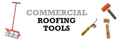 roofing tools supplies  residential commercial