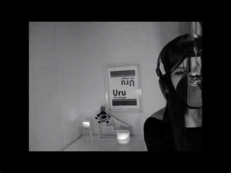 back number ver cover by uru 楓 スピッツ yo1ko2 featuring uru doovi