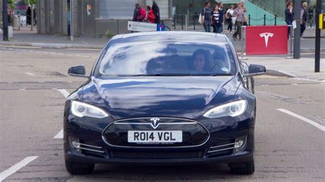 Tesla Gas Mileage Tesla Fuel Economy Tesla Image