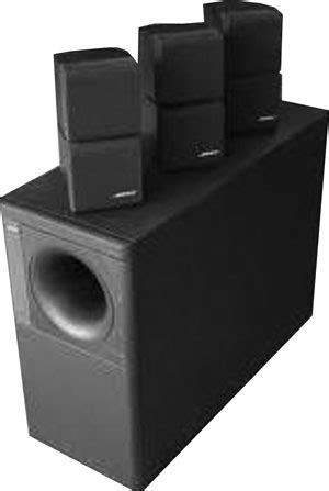 bose am7 manual acoustimass home theater speaker