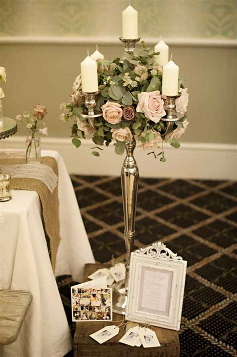 vintage wedding decorations28   UK Wedding Styling & Decor