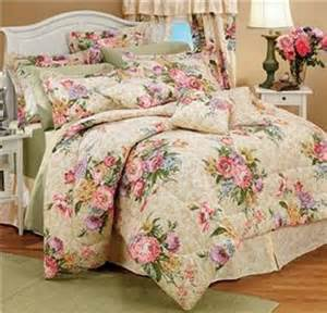 shabby chic style english rose garden comforter set king size free usa shipping