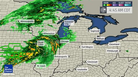 weather channel radar map midwest hit by severe floods tornadoes nbc news