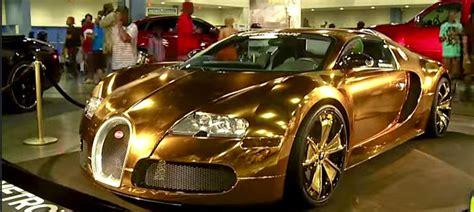 expensive cars gold bugatti birdman birdman bugatti thanks bmi for helping to