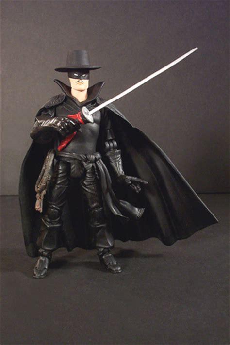 Figure Zorro The zorro