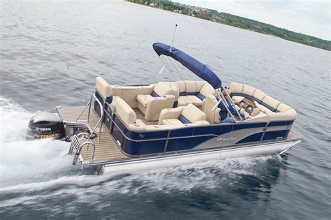 best motor for pontoon boat pontoon boats boats