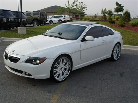 how to work on cars 2006 bmw 6 series instrument cluster phoenixcustom1 2006 bmw 6 series specs photos modification info at cardomain