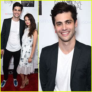 matthew daddario engaged matthew daddario breaking news and photos just jared jr