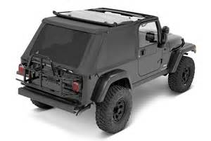 Jeep Hardtop To Soft Top Conversion Jeep Soft Tops Convertible Roofs At Caridcom 2016