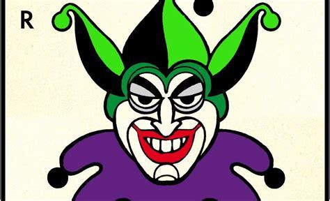 imagenes joker cartas pasion pulp el nuevo joker