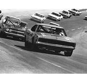 68 Dodge Charger  1968 At NASCAR Charlotte