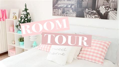 seven room tour room tour winter edition