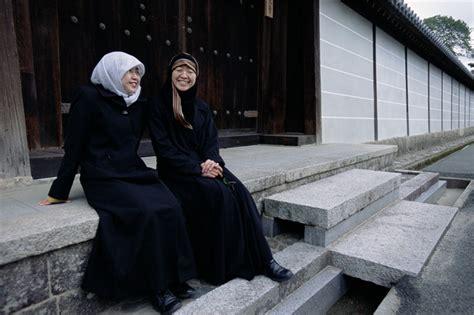 japanese muslim women photography  muslim photographer