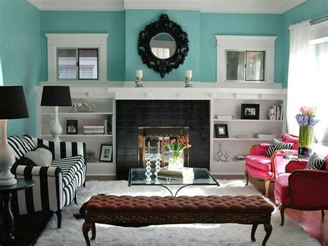 color schemes for small living rooms turquoise wall paint living room design ideas the color