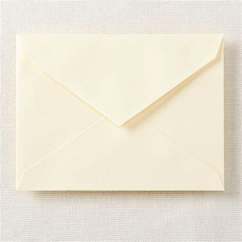 Embassy Letterhead crane stationery ecruwhite embassy envelope pkg of 25