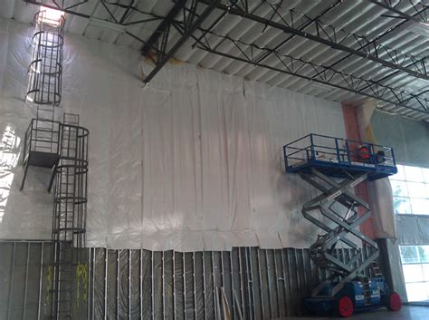 Warehouse Ceiling Foil by Warehouse Ceiling Insulation Ceiling Tiles