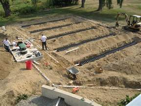 Septic Tank Installation Septic Systems Erie Pa Omni Plumbing Septic Service