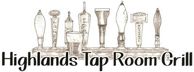 highlands tap room support our parade sponsors ancient order of hibernians