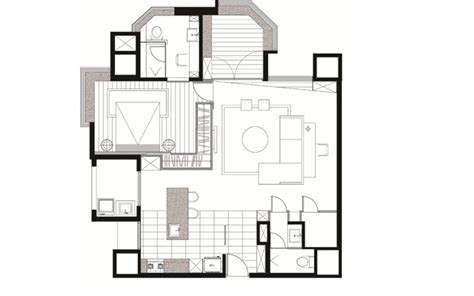 interior design blueprints interior layout plan