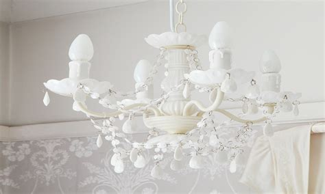Small White Chandeliers Small White Chandelier Small White Chandelier Envogue