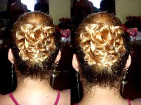 hair danze standard acconciature capelli by ramona hair styles youtube